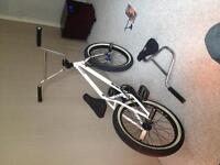 2 great bmx bikes I want gone!