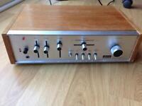 Alpha by Highgate amplifier