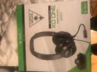 Turtle beach xo one headset xbox one