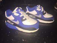 Boys Nike Air Max Size 6.5