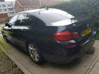 Bmw 520 M package