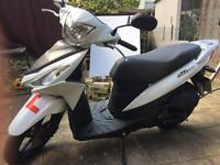 suzuki address 113 not yamaha honda piaggio pcx ps pes ses dylan vision 125 fly sh