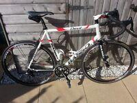 Basso Devil road racing bicycle 58cm