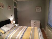 Double Room (just being refurbished )