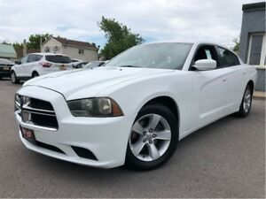 2012 Dodge Charger SE CRUISE CONTROL DUAL AIR BAGS