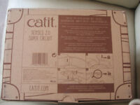 Catit and Bolt toys