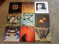 WANTED : VINYL RECORDS ALBUMS, COLLECTIONS or PART COLLECTIONS