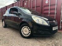 Vauxhall Corsa 1 Litre Petrol 2010 Year Mot Low Miles Cheap To Run And Insure !