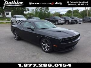2015 Dodge Challenger R/T Plus | LOADED | LEATHER | HEATED SEATS