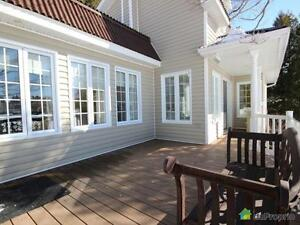 216 000$ - Maison 2 étages à vendre à Lac-à-La-Croix Lac-Saint-Jean Saguenay-Lac-Saint-Jean image 2