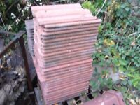 roof tiles ,various makes
