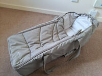 Graco Carrycot