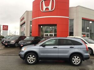 2007 Honda CR-V EX - New Front Tires!
