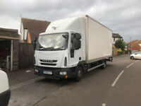 Iveco Eurocargo 130k miles 1 owner Automatic