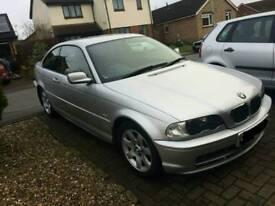 BARGIN! BMW 318 ci for sale