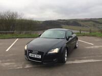 2006 Audi TT, 3.2 V6, S Tronic, Full Service History Full MOT. 250bhp/-R23-