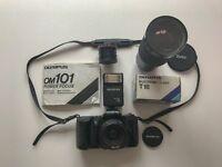 Olympus OM101 Power Focus
