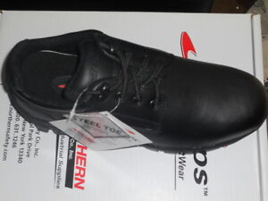 N-Steps Work & Safety Boots-Several Styles & Sizes to Choose From! Small Sizes!
