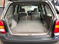 (( 4X4 )) MAZDA TRIBUTE 2.0 4 WHEEL DRIVE MPV ESTATE (LARGE BOOT) MOT-1 YEAR *Excellent+like mazda 6