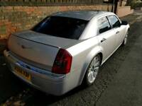 300c Executive CRD 3.0 V6 (Stunning Car)