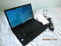 Toshiba Satellite L670-10N 17.3inch laptop