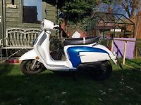 Billisimo 125 bike for sale
