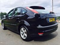 FORD FOCUS 1.6 TDCi Zetec★ AUTOMATIC★ EXCELLENT RUNNER★ IMMACULATE INTERIOR★FULL SERVICE HISTORY