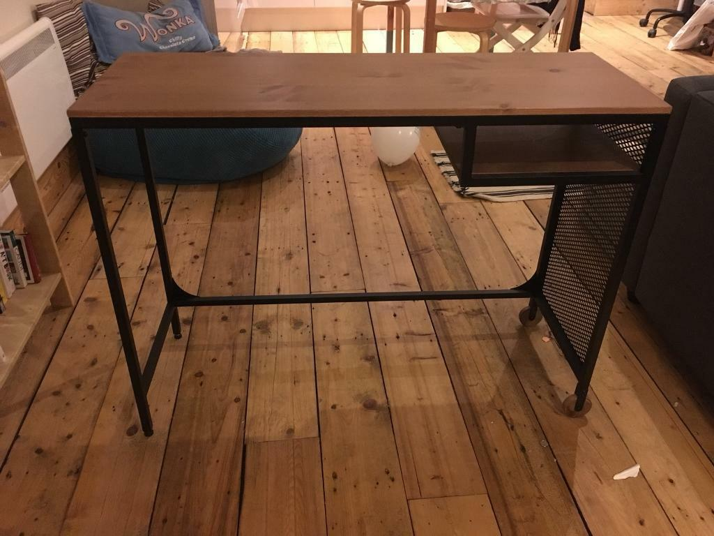 Ikea desk (fjallbo)
