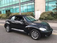 2006 (06) Chrysler PT Cruiser 2.4 Limited Automatic Convertible