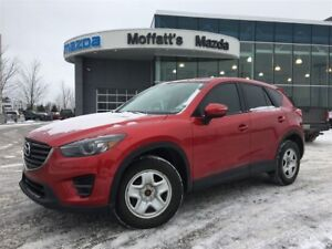 2016 Mazda CX-5 GT AWD GT AWD LEATHER, SUNROOF, NAV, BLINDSPOT,