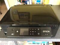 Epson printer barely used