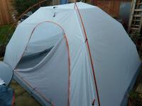 MEC Wanderer 4 Tent (4 persons)