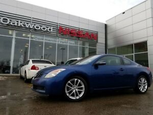2009 Nissan Altima SE *Leather|Low KM|Incredible Condition*
