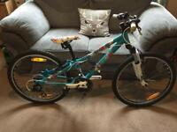 Scott Contessa JR24 Kids mountain bike