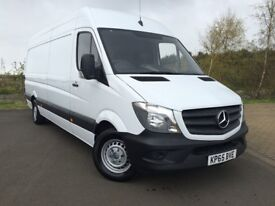 Mercedes Benz 2.1 CDI 313 Extra High Roof 4dr LWB *** REDUCED***