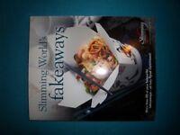 Slimming World Fakeaways Recipe Book IP1