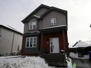279 000$ - Maison 2 étages à vendre à St-Rémi