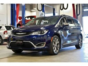 2017 Chrysler Pacifica LIMITED * NAV * TOIT * HITCH