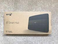 BT Smart Hub 6 Home Broadband Router *brand new*