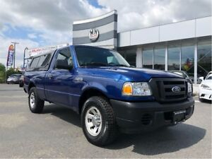 2009 Ford Ranger 4CYL 5Speed Great Running Truck
