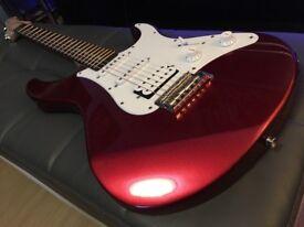 Yamaha Pacifica Electric Guitar £100ono