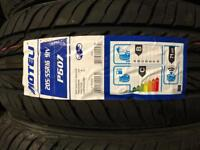 205/55/16 tyres new and part worn