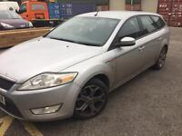 Ford mondo tdci zetec 140 estate