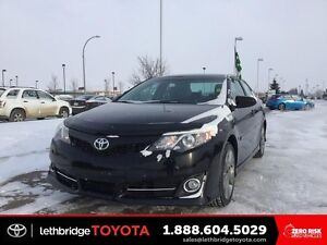 Certified 2013 Toyota Camry SE - NAVIGATION! SUNROOF! LEATHER HE