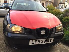 Seat Ibiza Type S Car for Sale