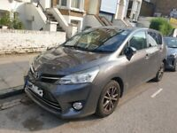 Good Condition 7-Seater Toyota Verso For Sale