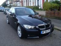 2006 BMW 320SI LIMITED EDITION M SPORT WITH 1 YEAR MOT QUICK SALE