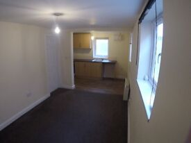 1 double bedroom flat with en-suite