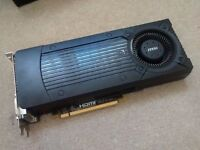 nvidia 670 GTX & monitor