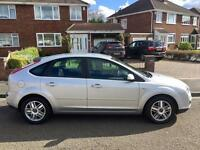 Ford Focus Gina 2007 automatic